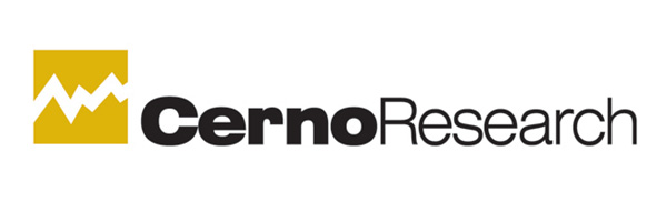 Cerno Research logo